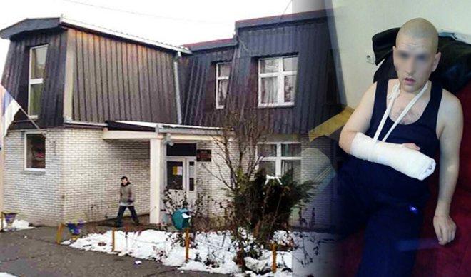 Leskovčanina tukli i zlostavljali u Domu za lica ometena u razvoju? Roditelji spremaju tužbu