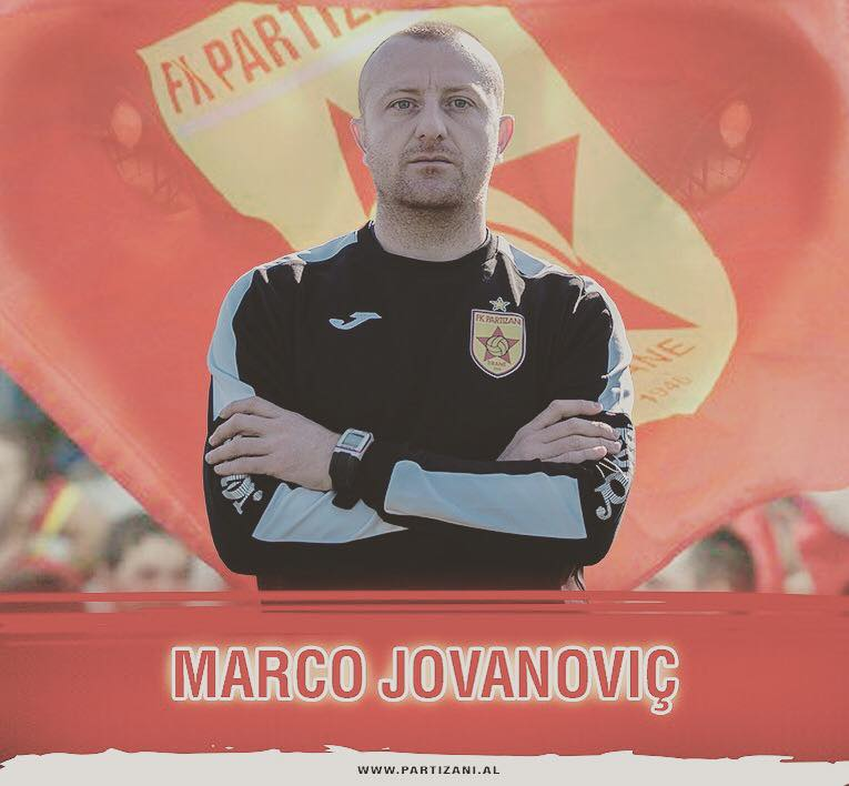 U Tirani mirno živi i igra dobar fudbal