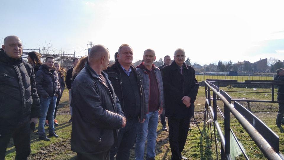 Cvetanović: Sport je izvor korupcije u Leskovcu