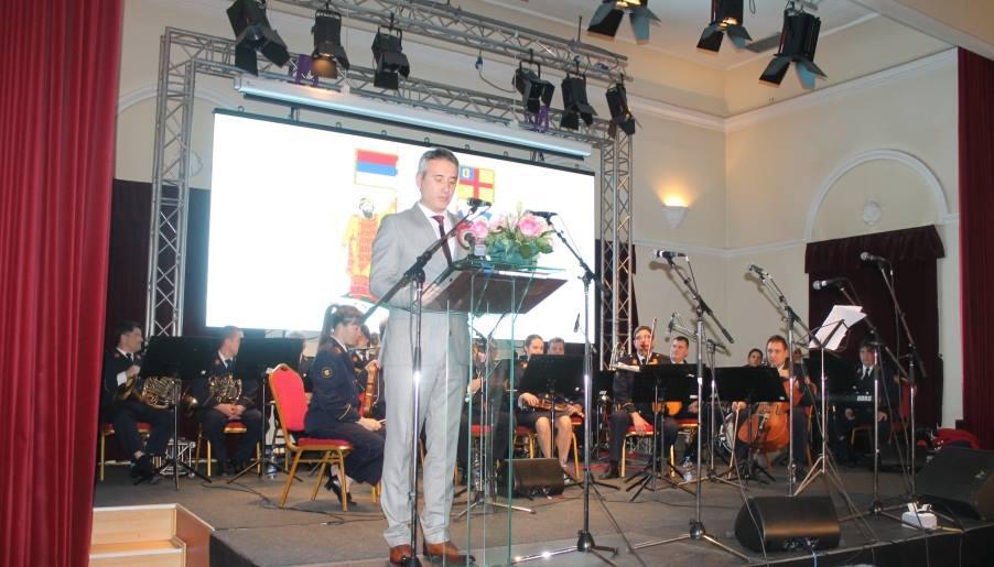 Milenković: U Vranju za godinu dana smanjen broj nezaposlenih za oko 1.000 lica