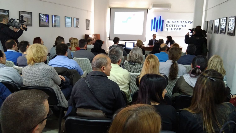 Kulturni radnici veoma zainteresovani za novac iz evropskih fondova