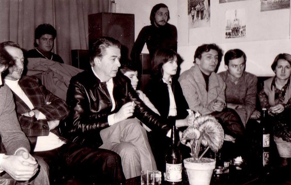 Dani kad je Leskovac bio centar jugoslovenske kinematografije