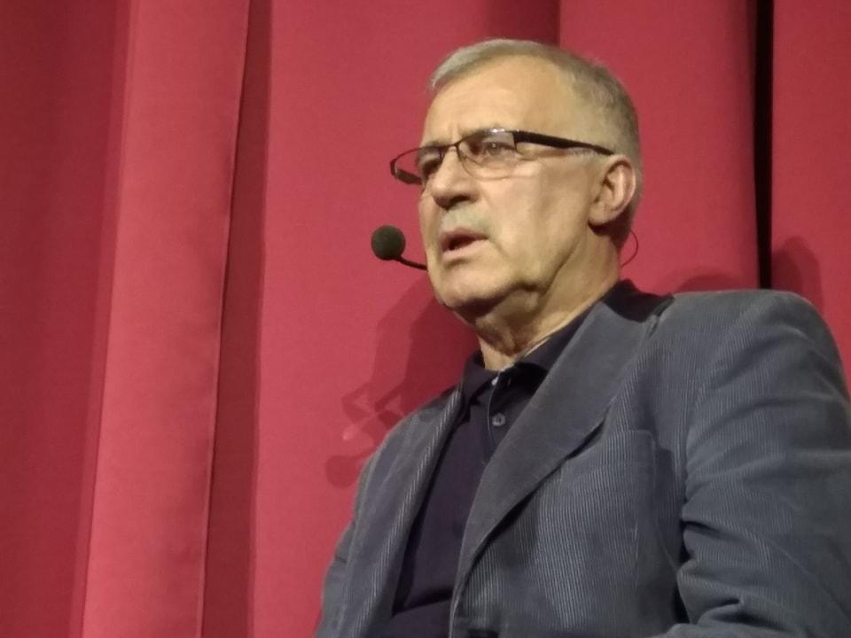 Vanja Bulić: Spasiće nas samo Dušanov zakonik