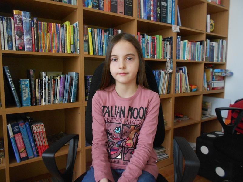Desetogodišnjakinja iz Vranja šampionka u šahu