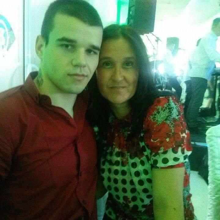 Majka ubijenog kik-boksera: Uzeli su mi život, dušu, nadu, leđa…