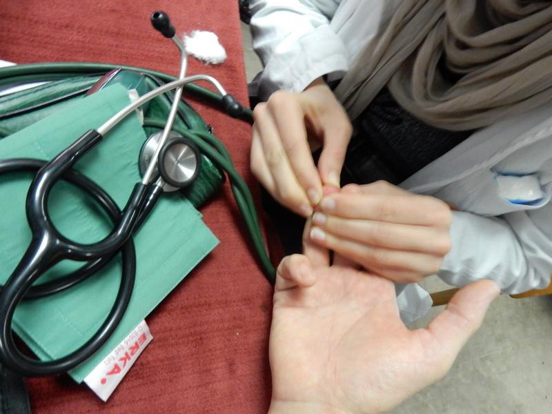 Dobrovoljno davanje krvi u ponedeljak u Leskovcu