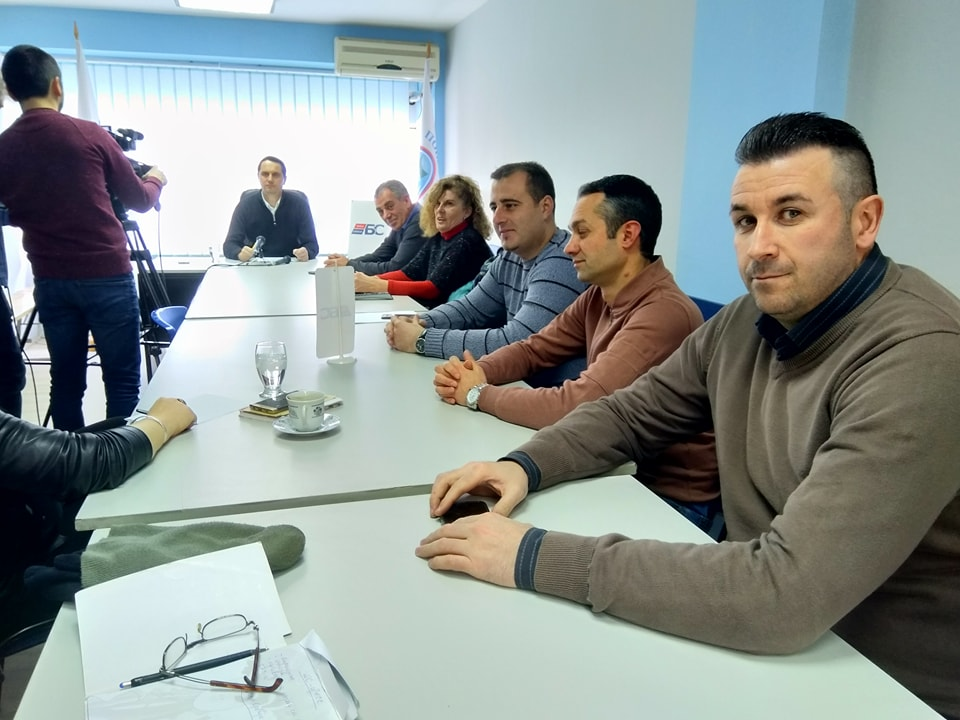 Funkcioneri Bolje Srbije smenjeni sa dugogodišnjih gradskih funkcija