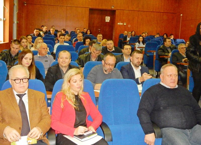 Leskovčki poljoprivrednici podučavani za konkurisanje kod programa IPARD 2
