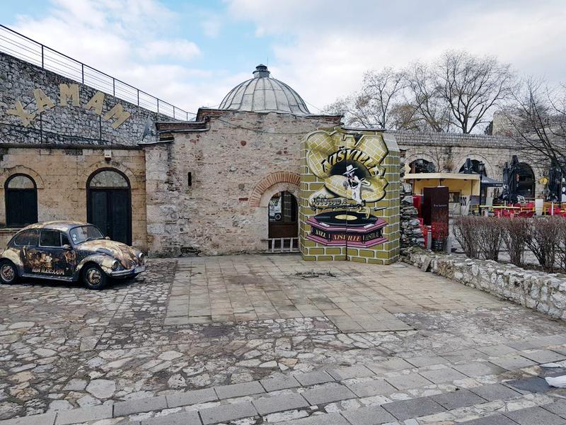 Nišville otvara džez muzej