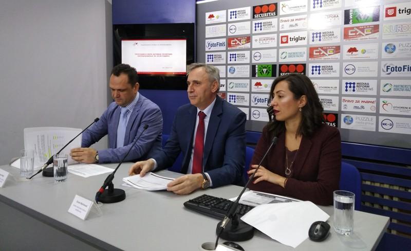 U Srbiji 625.000 nezaposlenih, u Nišu 28.000
