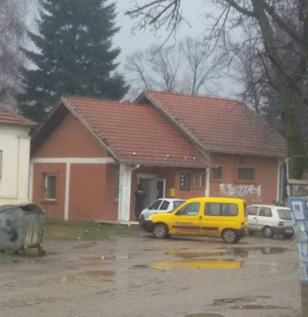 Opljačkana pošta u Bogojevcu, potraga za lopovima