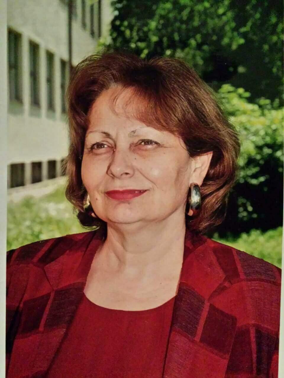 IN MEMORIAM Umrla profesorka i bivša direktorka Gimnazije Olgica Miletić
