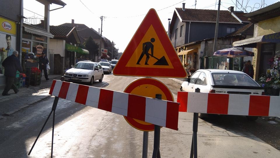 Kako se tumače saobraćajni znaci u Leskovac