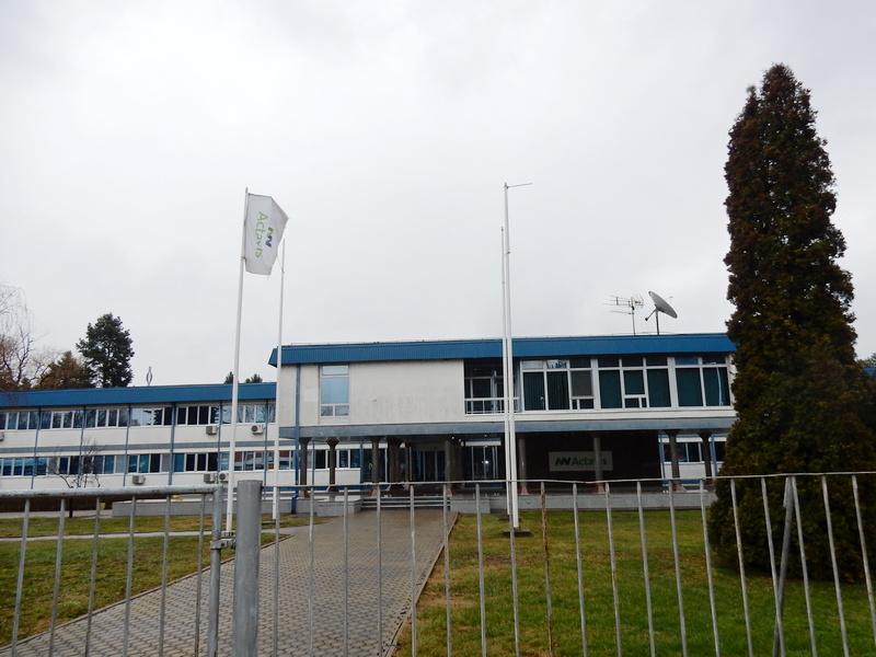 Počela otpuštanja radnika Zdravlja pred prodaju fabrike