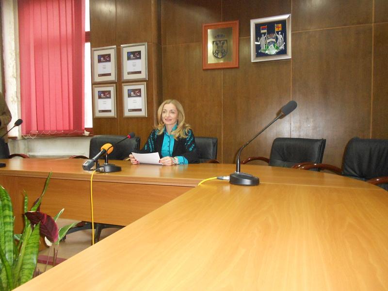 Vranje odvaja 50 miliona dinara za sport i 8,3 miliona za projekte društveno-humanitarnog rada