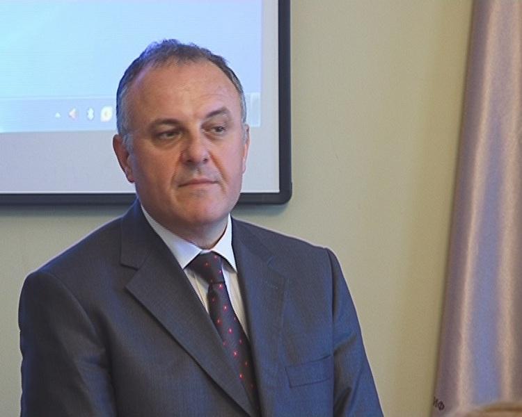 Dragan Antić ponovo izabran za rektora
