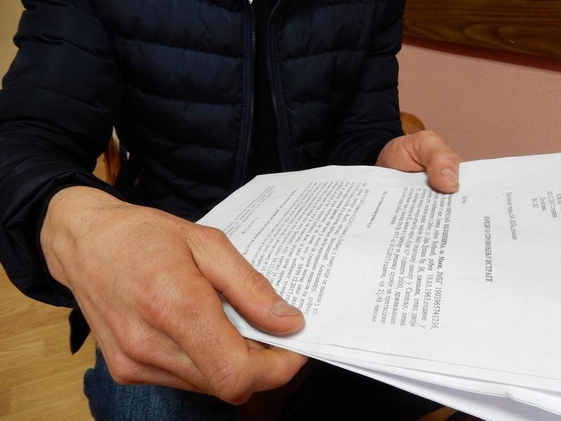 Profesor koji je 2 godine SILOVAO BIVŠU UČENICU izašao iz zatvora, devojčica u kućnom pritvoru