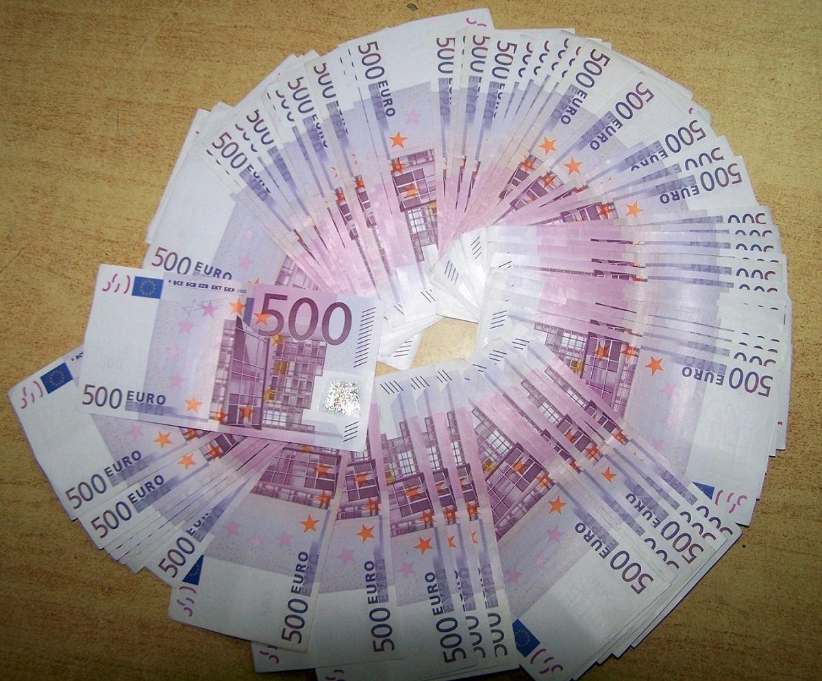Na Gradini za dva dana preko 56.000 evra