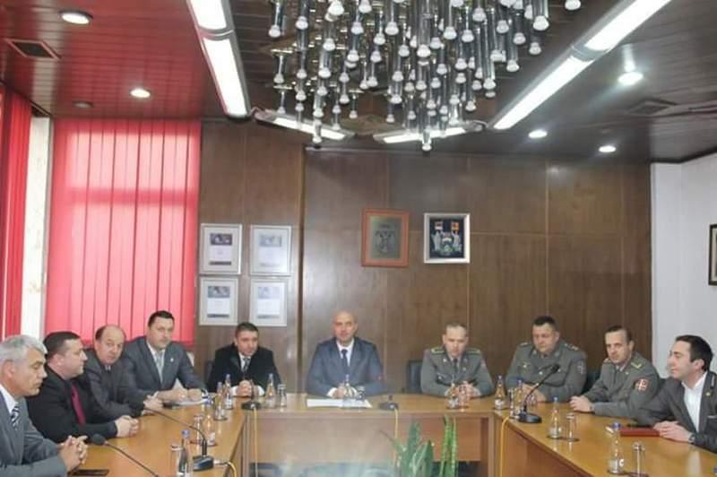 Vranje obeležilo Međunarodni dan civilne zaštite