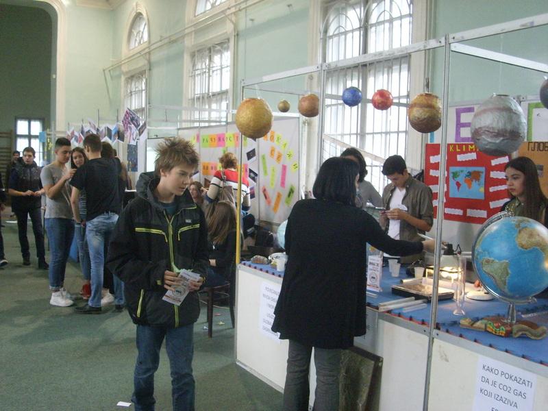 Drugi GIMPI FEST u pirotskoj Gimnaziji izazvao veliko interesovanje