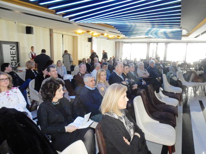 Ginekolozi Srbije o eklampsiji i laparoskopiji na simpozijumu u Leskovcu