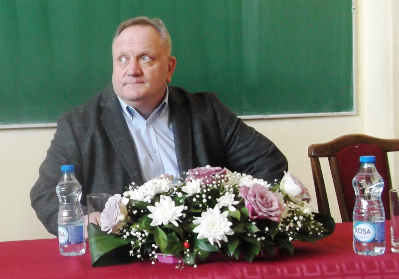 Sutra otvorena vrata kod gradonačelnika Leskovca