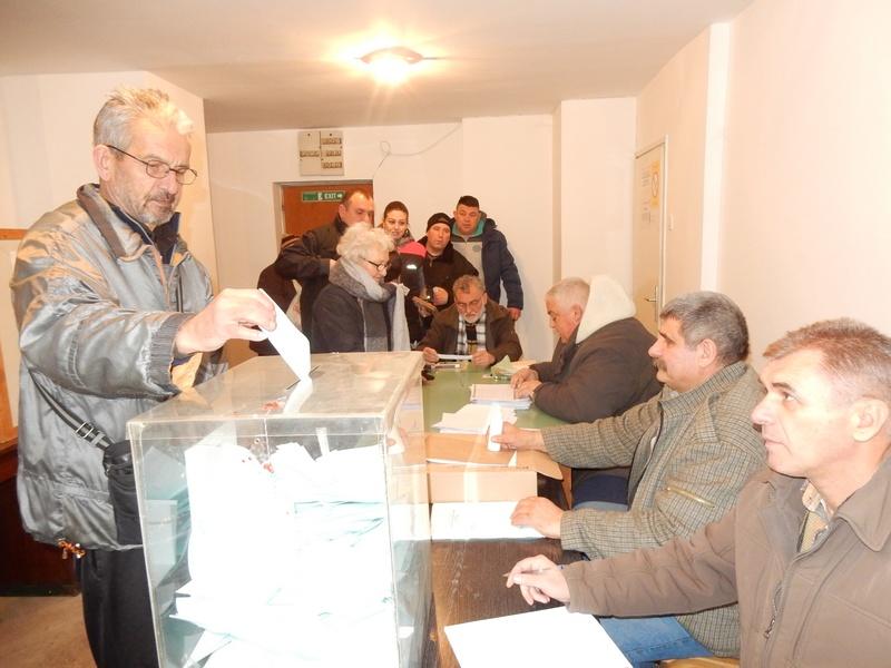 IZBORI Danas se u Leskovcu glasa za rukovodstva mesnih zajednica
