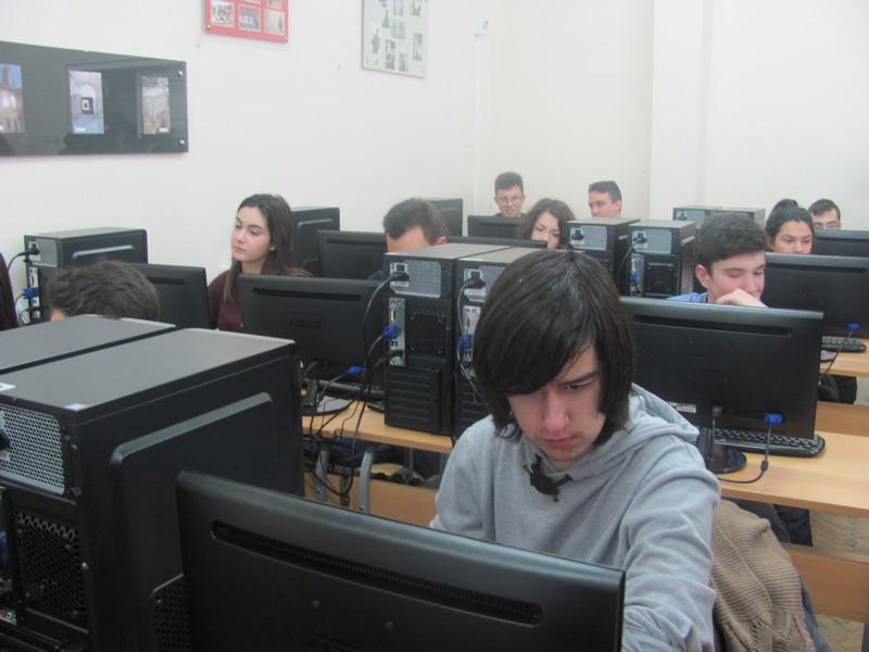 """Gimnazija dobila 32 računara od kompanije """"Jure"""""""