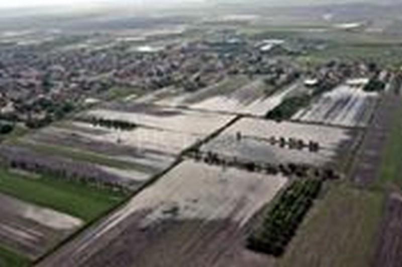 Naselje 9. maj u Nišu i dalje pod vodom