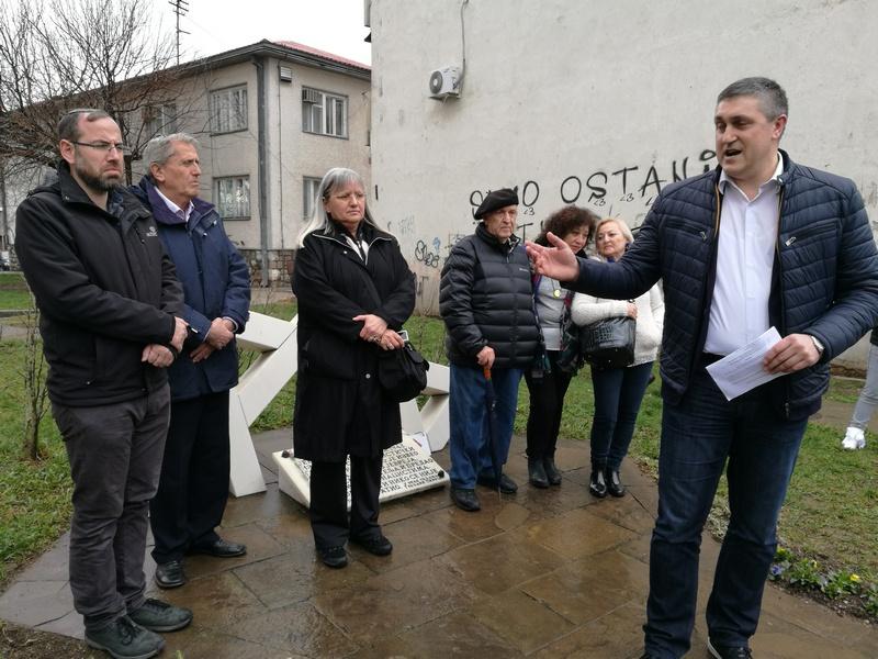 SEĆANJA Ni jedan od 158 deportovanih Jevreja se nije vratio iz Treblinke
