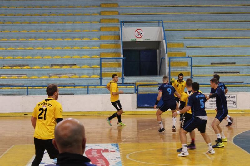 Nišlije pobedili Vranjance u finalu Kupa regiona