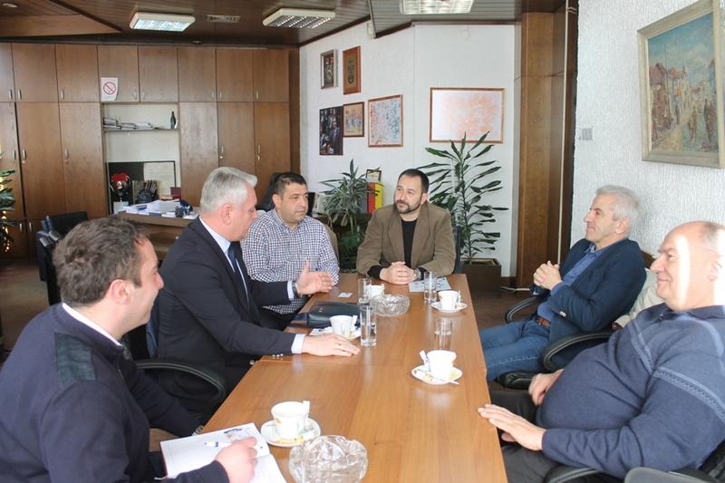Makedonci zainteresovani za ulaganja u Vranje