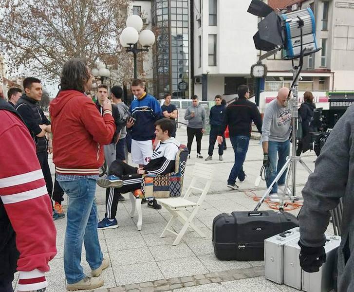 Stolice Srđana Dinčića stigle i u Leskovac