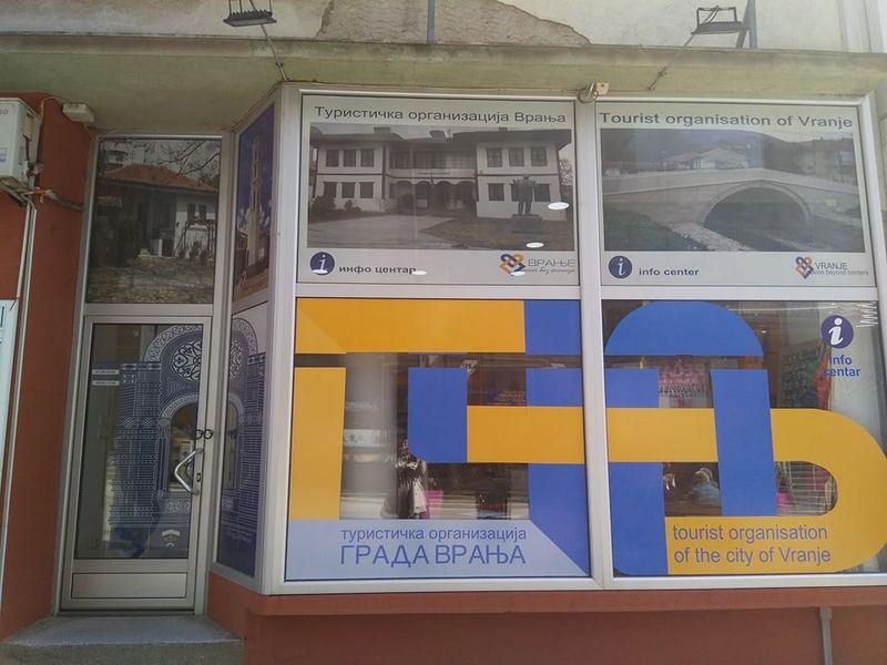 Turistička organizacija Vranje na niškom Međunarodnom sajmu turizma