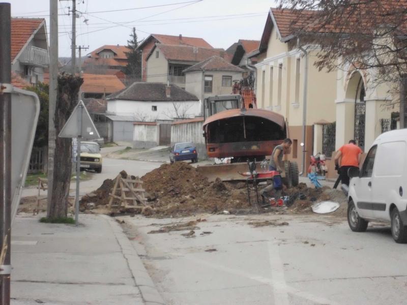 Boljare i Rosuilja bez vode do 14 sati