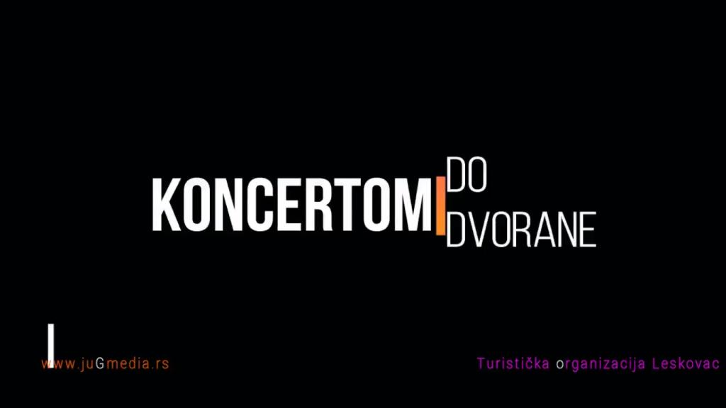 (VIDEO) Velika humanitarna akcija leskovačkih pevača KONCERTOM DO DVORANE