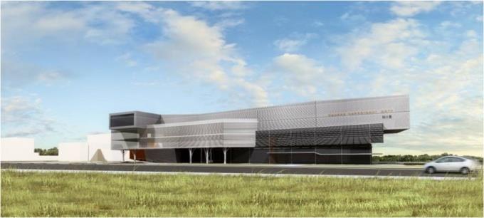 Raspisan tender za izgradnju Naučno-tehnološkog parka u Nišu