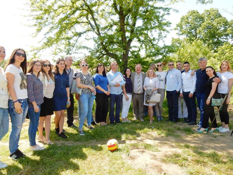 Cvetanović: MZ Bobište najbolja u Leskovcu