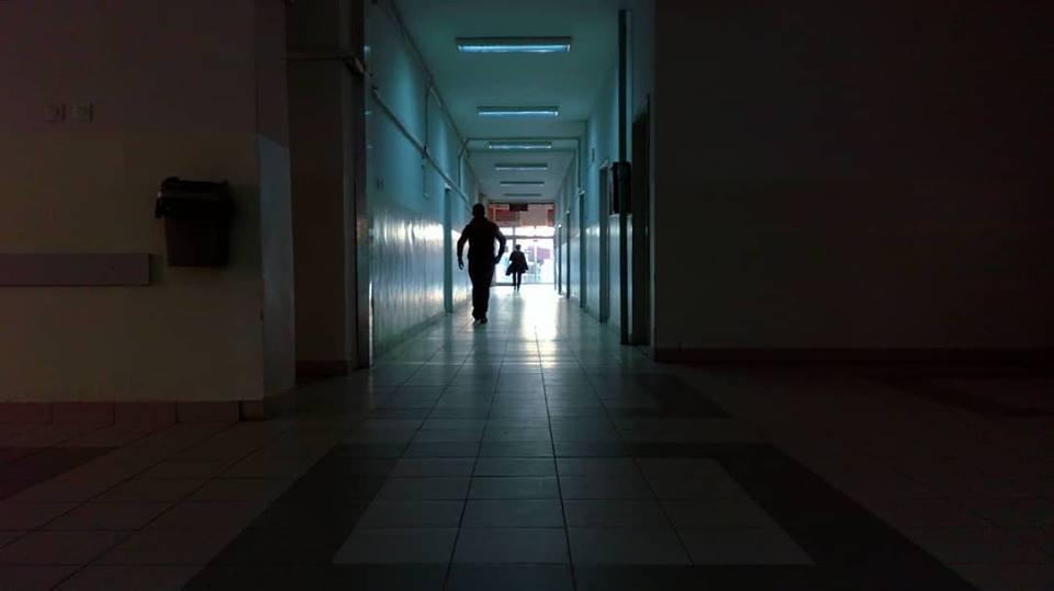 UBIO SE PACIJENT Skočio sa trećeg sprata gradske bolnice