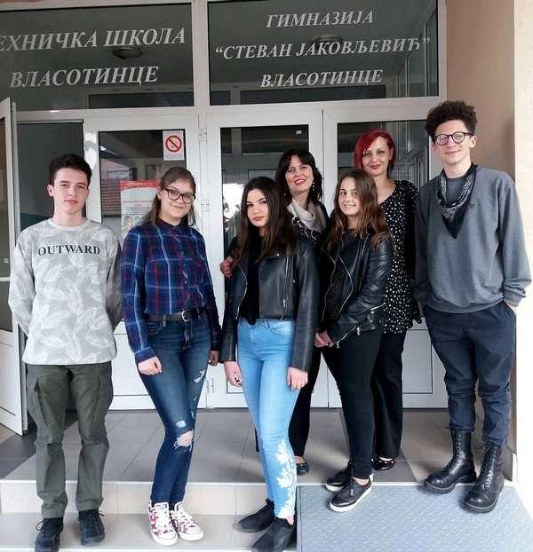 Dvadesetak srednjoškolaca se plasiralo za Republičku književnu olimpijadu