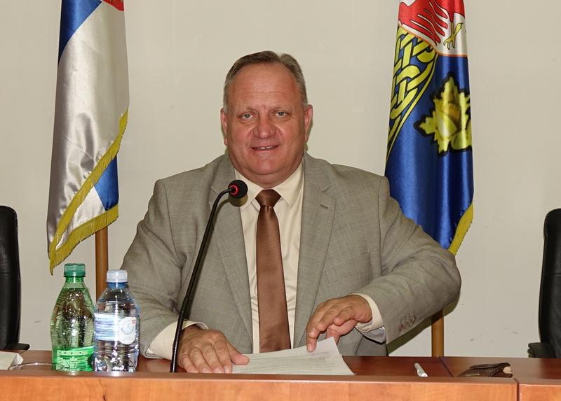 Gradonačelnik Cvetanović čestitao Đurđevdan