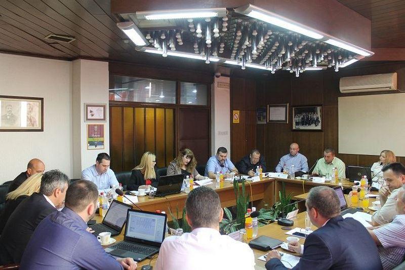 Gradsko veće usvojilo nove mere za povećanje prihoda u budžetu