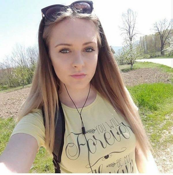 Mariji Stojiljković nagradno putovanje na konkursu EU za srednjoškolce