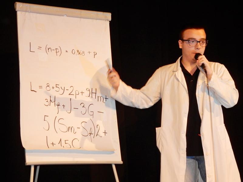 Počelo prvo državno takmičenje medicinskih škola u Leskovcu