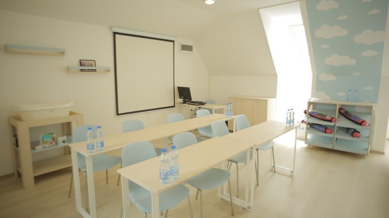 Otvara se  škola roditeljstva u Bosilegradu