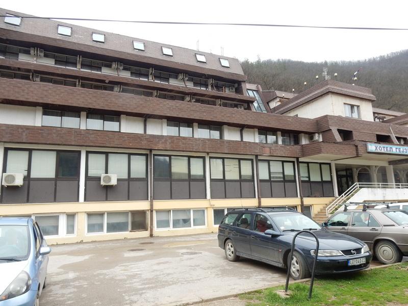Sijarinska Banja: Specijalna bolinica GEJZER spremno dočekuje goste