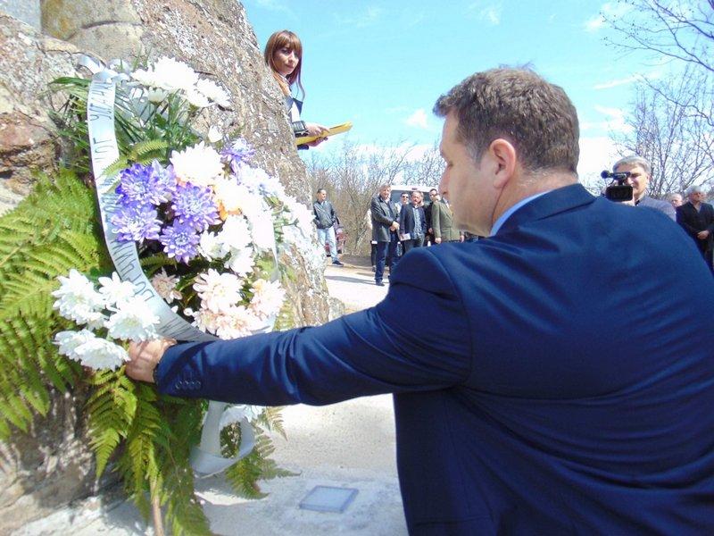 SEĆANJA Bugari pobili 1.500 ljudi u pobunjenoj Medveđi i Gornjoj Jablanici