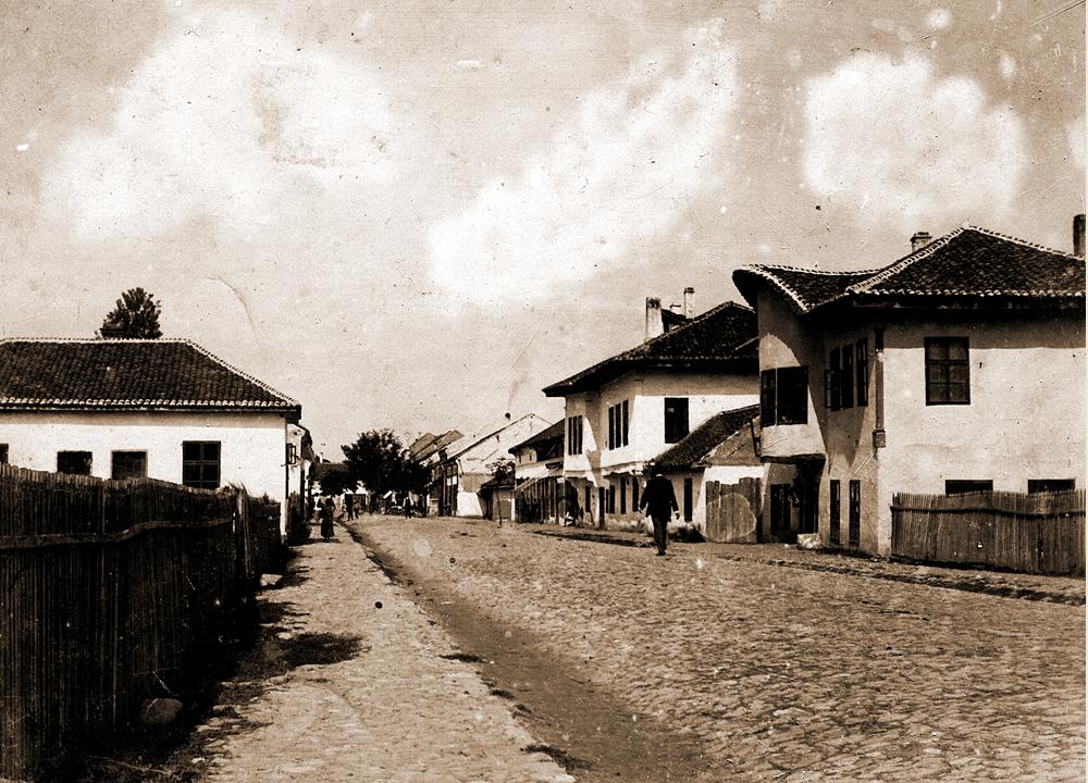Od 900 turskih kuća u Leskovcu je ostala samo jedna POGODITE KOJA