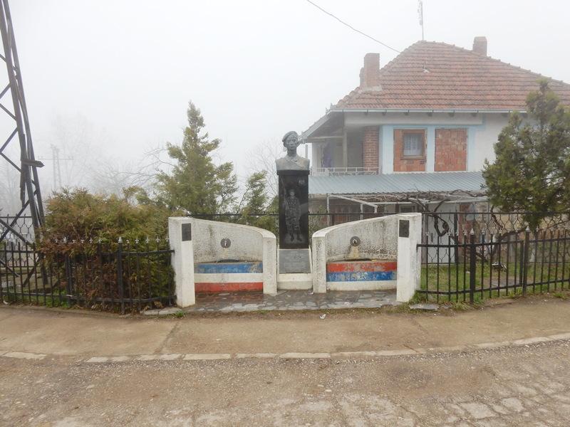 Velika Sejanica, selo koje više od vek i po ima isti broj stanovnika