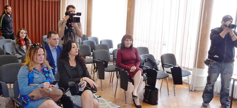 Potpisani ugovori s medijima o sufinansiranju projekata (VIDEO)